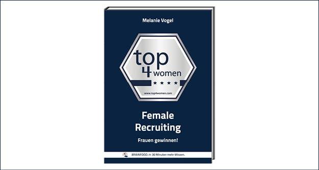 Female Recruiting-Buch